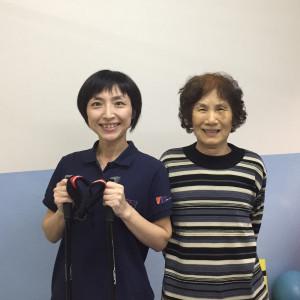 山田 春美さん